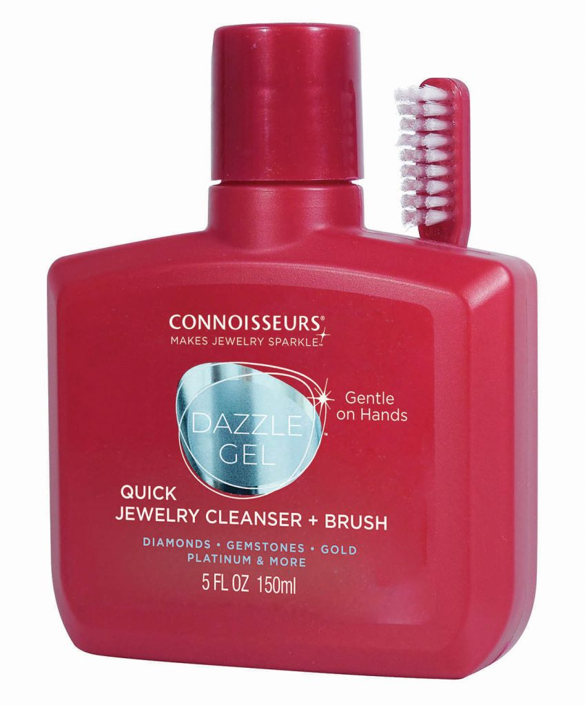 Quick Jewelry Cleanser