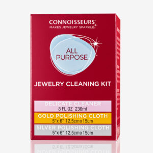 All-Purpose Jewelry Cleaning Kit