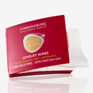 Jewelry Wipes Compact