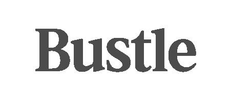 Media Logos_Bustle - Grey
