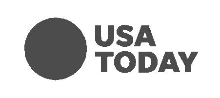 Media Logos_USA TODAY - Grey