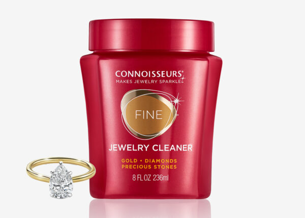 Connoisseurs Fine Jewelry Cleaner
